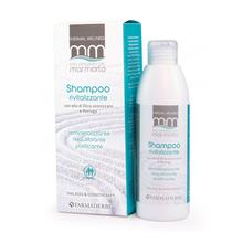 Sali Originali del Mar Morto Shampoo 200 ml