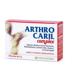 ArthroCaril Complex 20 Buste