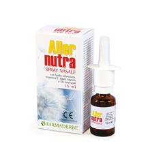 Aller Nutra Spray Nasale CE 15 ml