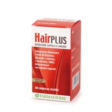 Hair Plus 60 compresse