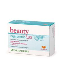 Beauty Hyaluronic 100 30 capsule