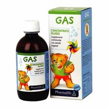 FitoBimbi Pharmalife Research: Gas Concentrato Fluido 200 ml