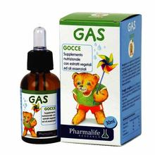 FitoBimbi Pharmalife Research: Gas Gocce 30 ml