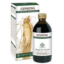 Estratto Integrale GINSENG 200 ml