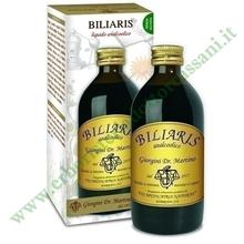 BILIARIS Liquido Analcolico 200 ml
