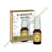 KARMAVIS SPEARMINT Spray 10 ml
