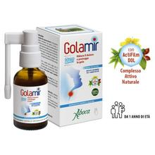 GOLAMIR 2ACT Spray Gola No Alcool 30 ml