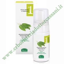 Linea 1 Helan Mousse Detergente Riequilibrante 100 ml