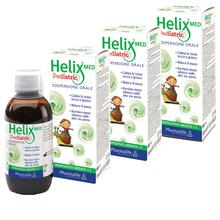 Helix Med Pediatric 3 Confezioni da 200 ml - Pharmalife Research