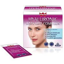 Hyaluronic Face Lift Complex 30 bustine idrosolubili