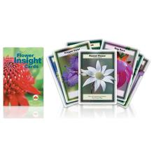 AUSTRALIAN BUSH FLOWER ESSENCES Flower Insight Cards - Le Carte dei Fiori Australiani
