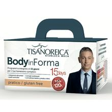 Dieta Tisanoreica 2020 KIT BODY IN FORMA