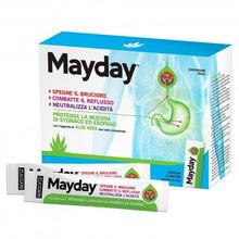 Mayday 18 stick pack