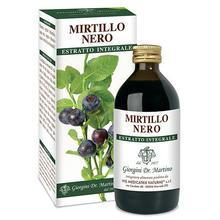 Estratto Integrale MIRTILLO NERO 200 ml