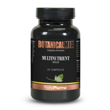 Botanical Mix Multinutrient 30 Compresse