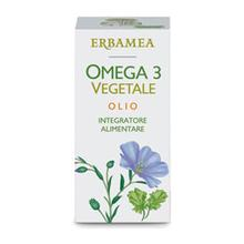 Omega 3 Vegetale Olio 100 ml