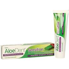 DENTIFRICIO ALOEDENT Sensitive 100 ml