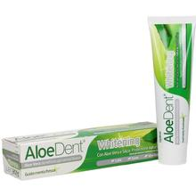 DENTIFRICIO ALOEDENT Whitening 100 ml