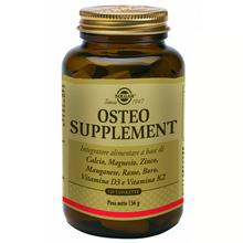 OSTEO SUPPLEMENT 120 Tavolette