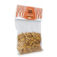 Palo Santo Incenso Naturale Chips 50 grammi
