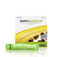 PAPAYA START UP 10 bustine