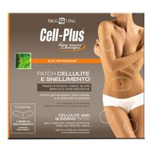CELL PLUS Alta Definizione: Patch Cellulite e Snellimento