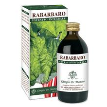 Estratto Integrale RABARBARO 200 ml