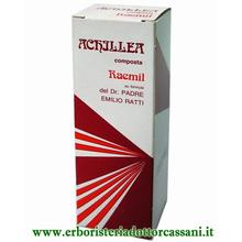 ACHILLEA COMPOSTA 50 ml