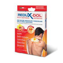 Redux Dol Patch Anatomico Sostenitivo 5 patches