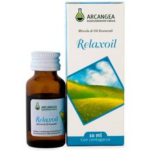 RELAXOIL 10 ml