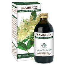 Estratto Integrale SAMBUCO 200 ml