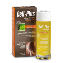 Cell-Plus Olio Snellente Intensivo 100 ml