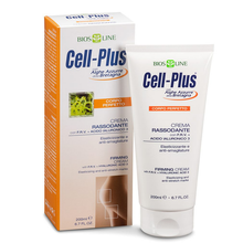 Cell-Plus Crema Rassodante 400 ml