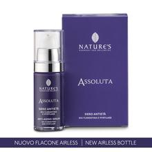 Nature's ASSOLUTA Siero Antietà 30 ml