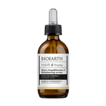 Bioearth Hair 2.0 Siero Riequilibrante per Cute con Forfora e Prurito 50 ml