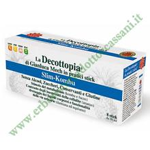 DECOTTOPIA Decopocket Slim Kombu 240 ml