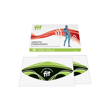Fit Therapy Patch SPALLA (8 pz.)