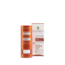 Nature's I Solari Stick Solare SPF 50+ 8 ml