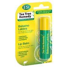Tea Tree Remedy Balsamo Labbra 5,7 ml