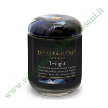 Twilight Small Candle