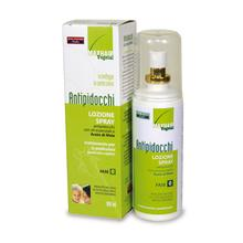 MaxHair Veg.Antipidocchi Spray 100 ml CE