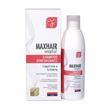 MaxHair Veg. Shampoo Rinforzante 200 ml