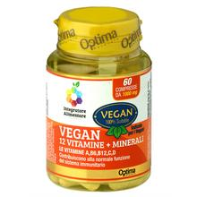 VEGAN 60 compresse