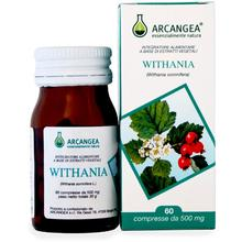 WITHANIA 60 compresse