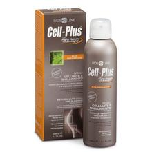 CELL PLUS Alta Definizione: Spray Cellulite e Snellimento