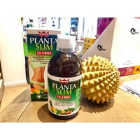 Planta Slim 12 Erbe 500 ml